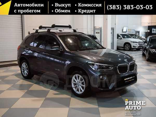 BMW X1, 2017 год, 1 749 000 руб.