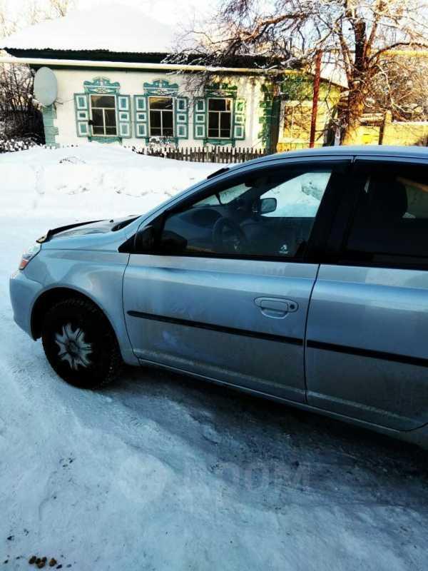 Toyota Echo, 2002 год, 200 000 руб.