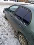 Toyota Tercel, 1991 год, 85 000 руб.