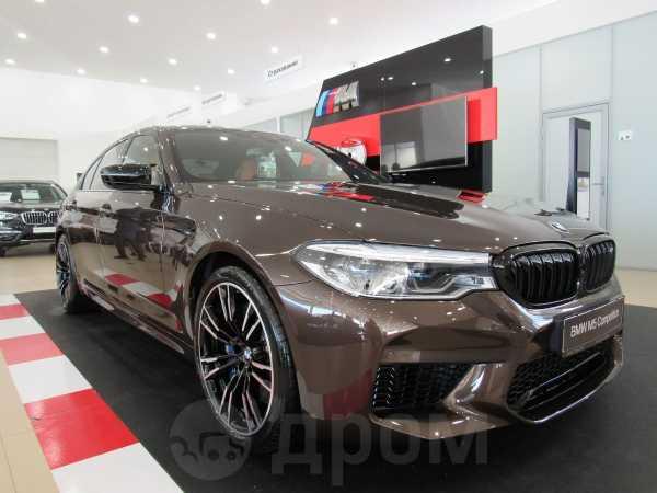 BMW M5, 2020 год, 8 824 426 руб.