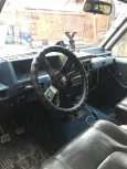 Nissan Patrol, 1989 год, 380 000 руб.