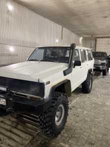 Сатка Patrol 1989