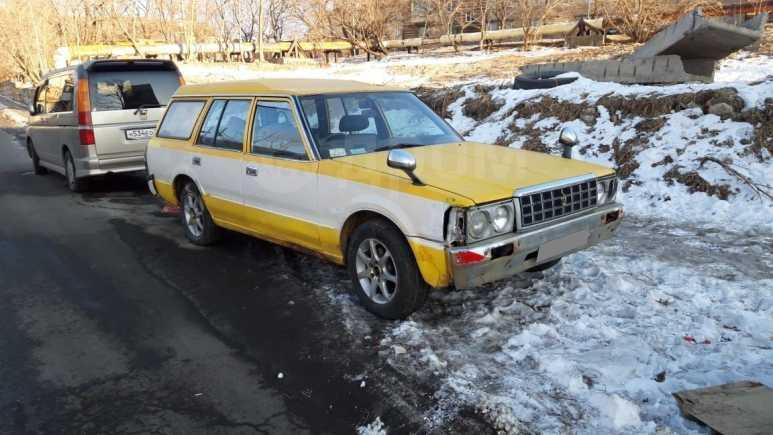 Toyota Crown, 1987 год, 35 000 руб.