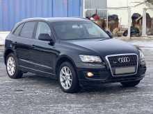 Хабаровск Audi Q5 2009