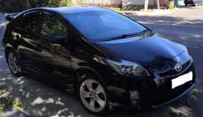 Липецк Prius 2009