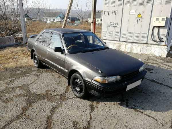 Toyota Carina, 1991 год, 42 000 руб.