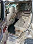 Toyota Land Cruiser Cygnus, 2002 год, 1 150 000 руб.