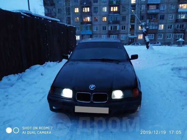 BMW 3-Series, 1994 год, 80 000 руб.