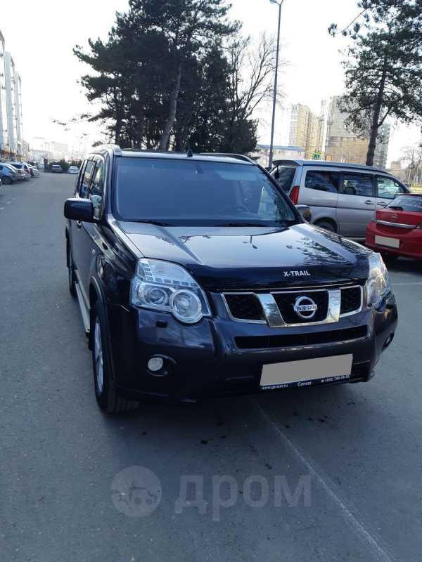 Nissan X-Trail, 2013 год, 650 000 руб.