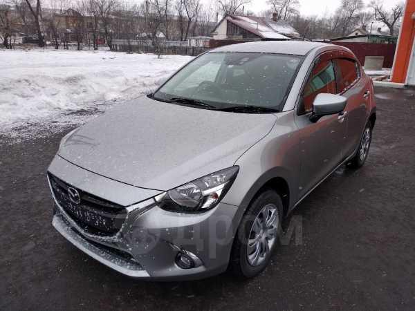 Mazda Demio, 2015 год, 660 000 руб.
