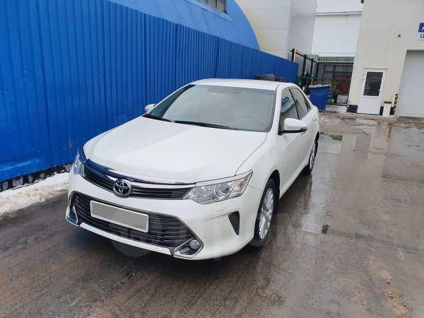 Toyota Camry, 2014 год, 1 140 000 руб.