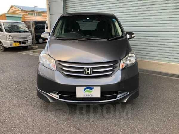 Honda Freed, 2011 год, 580 000 руб.
