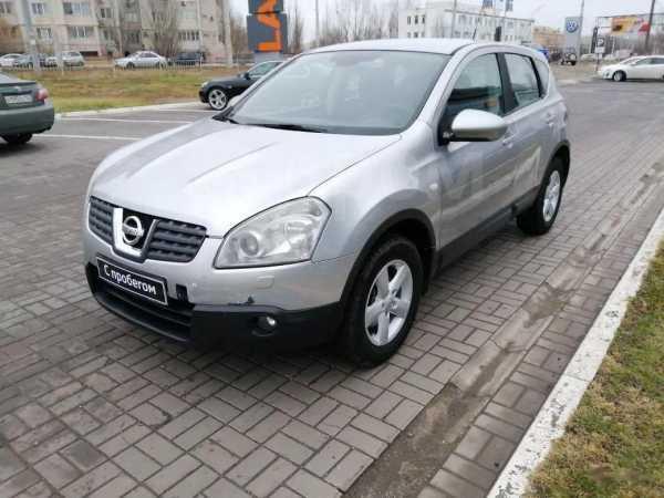 Nissan Qashqai, 2007 год, 389 000 руб.