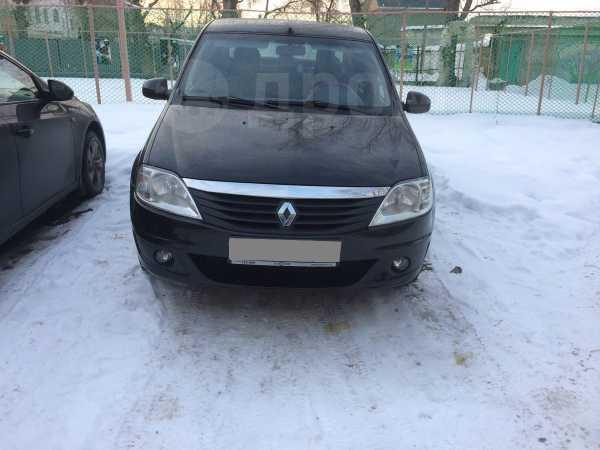 Renault Logan, 2010 год, 292 000 руб.