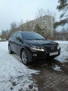 Нижний Новгород RX350 2015