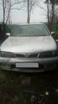 Nissan Pulsar, 1996 год, 70 000 руб.