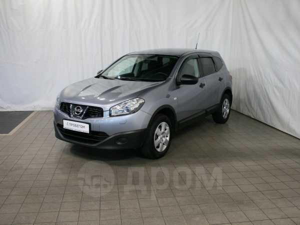 Nissan Qashqai+2, 2012 год, 555 000 руб.