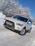 Mitsubishi Outlander, 2011 год, 855 000 руб.