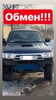 Toyota Hilux Surf, 1999 год, 410 000 руб.