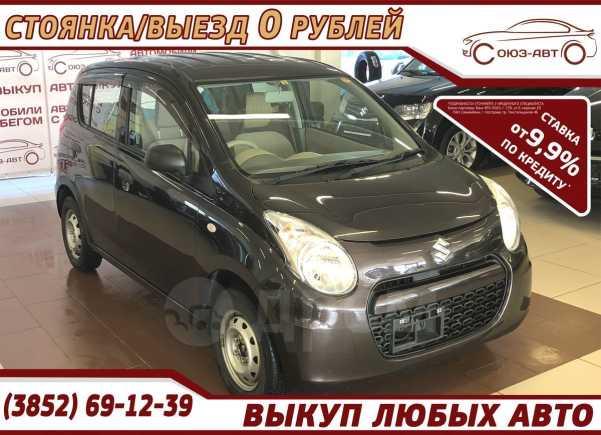 Suzuki Alto, 2014 год, 339 000 руб.
