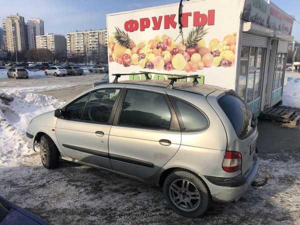 Renault Scenic, 2000 год, 71 000 руб.