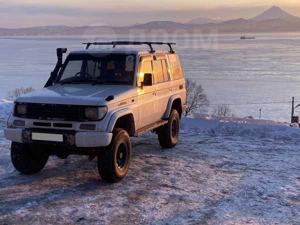 Toyota Land Cruiser Prado, 1994 год, 730 000 руб.