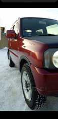 Suzuki Jimny, 2005 год, 305 000 руб.