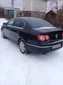 Рязань Passat 2006