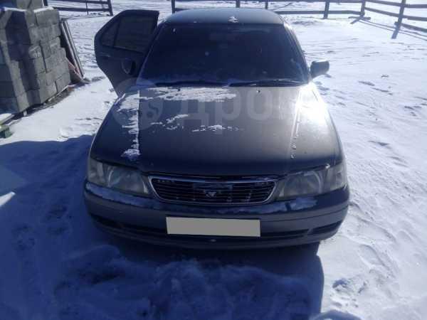 Nissan Bluebird, 1993 год, 140 000 руб.