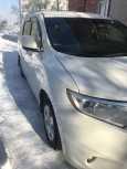 Nissan Quest, 2011 год, 1 200 000 руб.