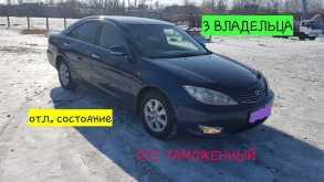 Хабаровск Camry 2005