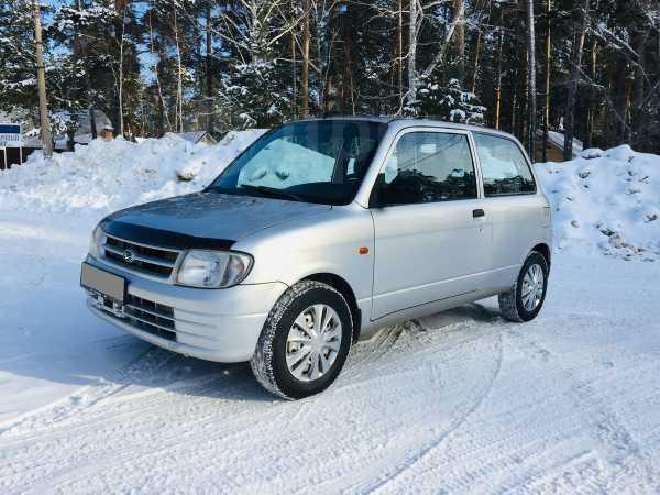 Daihatsu Cuore, 2001 год, 125 000 руб.