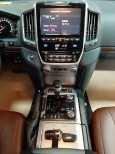 Toyota Land Cruiser, 2017 год, 4 500 000 руб.