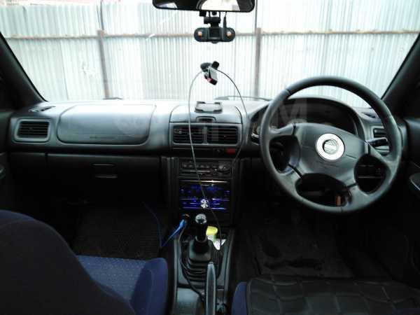 Subaru Impreza, 1999 год, 199 999 руб.