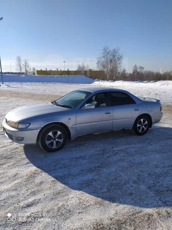 Toyota Carina ED, 1995 год, 170 000 руб.
