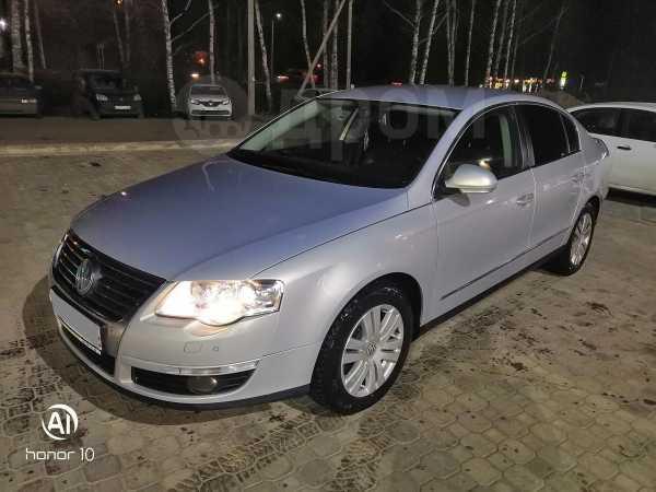 Volkswagen Passat, 2009 год, 490 000 руб.