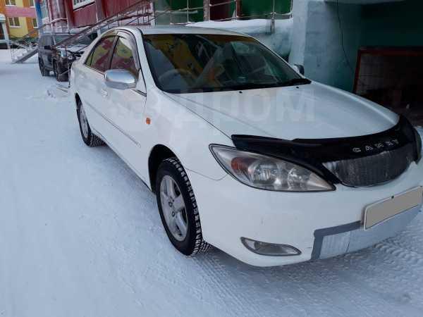 Toyota Camry, 2002 год, 485 000 руб.