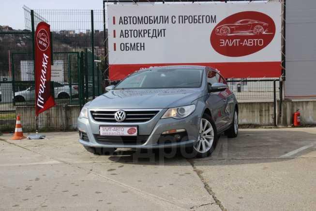 Volkswagen Passat CC, 2011 год, 495 000 руб.