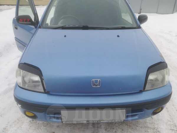 Honda Logo, 1997 год, 70 000 руб.