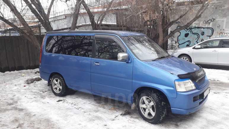 Honda Stepwgn, 2000 год, 300 000 руб.