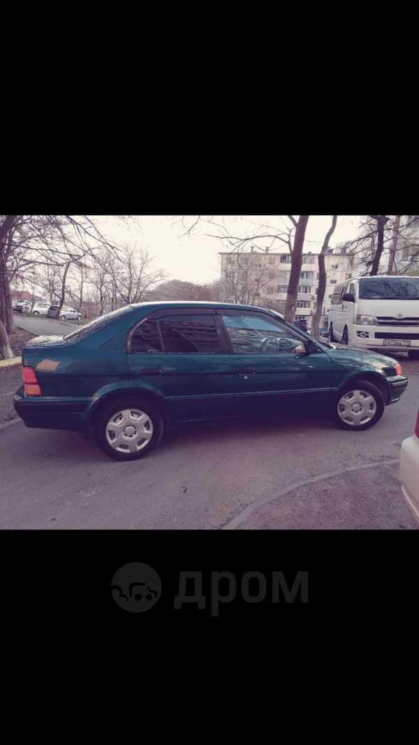 Toyota Corsa, 1995 год, 145 000 руб.