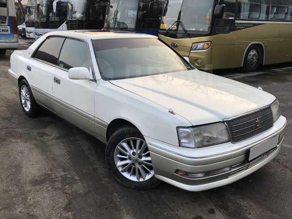 Toyota Crown, 1997 год, 285 000 руб.