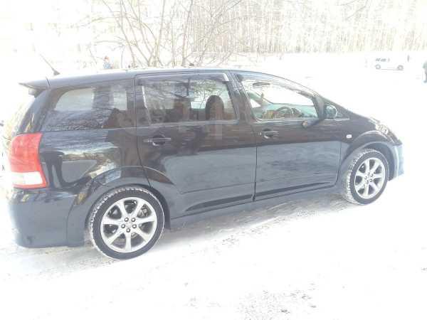 Toyota Wish, 2007 год, 665 000 руб.