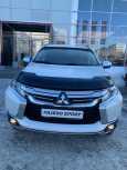 Mitsubishi Pajero Sport, 2019 год, 2 980 559 руб.