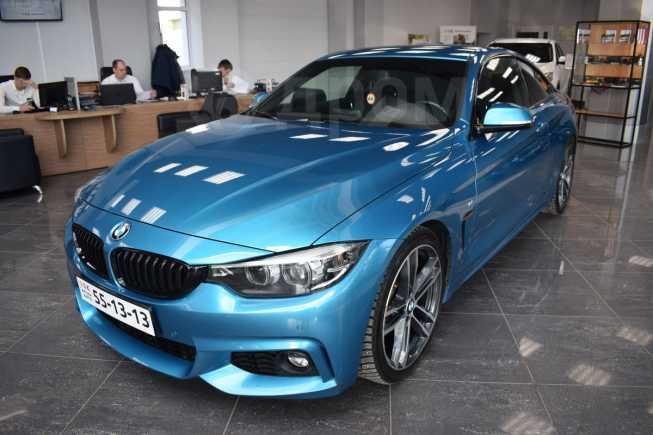BMW 4-Series, 2017 год, 1 999 000 руб.