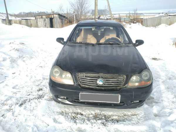 Geely Otaka, 2007 год, 85 000 руб.