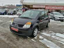 Тверь Renault Modus 2006