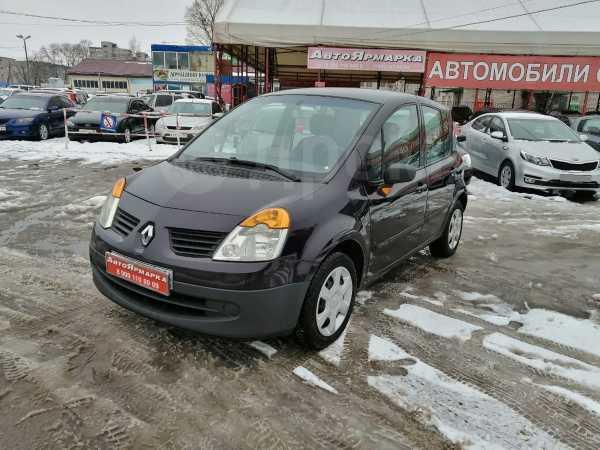 Renault Modus, 2006 год, 215 000 руб.