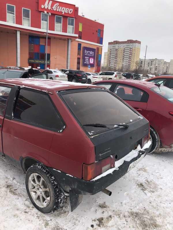 Лада 2108, 1993 год, 10 000 руб.