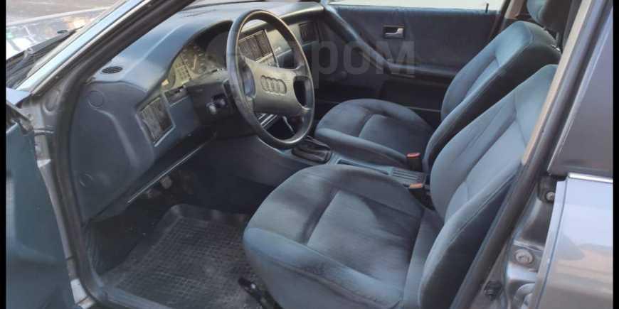 Audi 80, 1990 год, 137 000 руб.